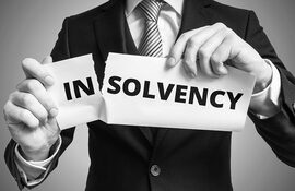 Insolvency Resolution Professional